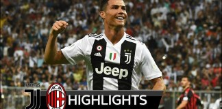 Juventus Vs AC Milan 1-0 Goals & Highlights - 2019