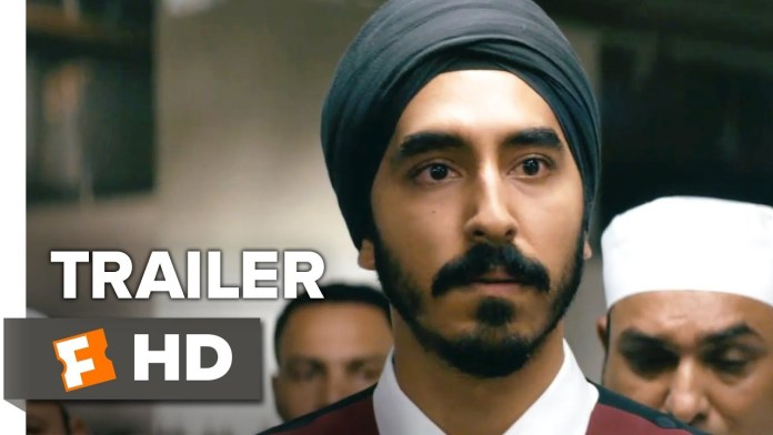 Hotel Mumbai Trailer - Official Teaser | stagatv