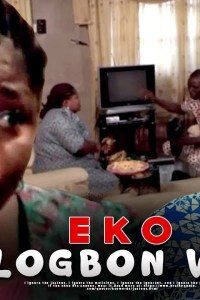 EKO LOGBON WA – Latest Yoruba Comedy Movie 2019