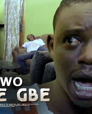 IYAWO LEGBE GBE - Latest Yoruba Movie 2019