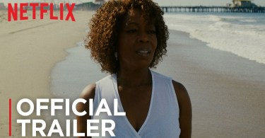 Juanita Trailer Movie
