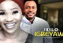 IKILO IGBEYAWO Latest Yoruba Movie 2019