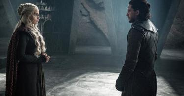Game of Thrones [GOT] Season 8 Episode 6 - Season Finale