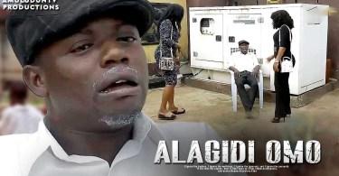 alagidi omo yoruba movie 2019