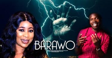 barawo latest yoruba movie 2019