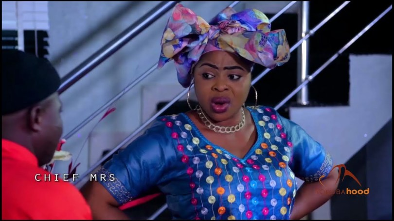 chief mrs latest yoruba movie 20