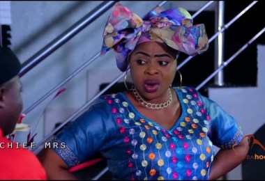 chief mrs latest yoruba movie 20