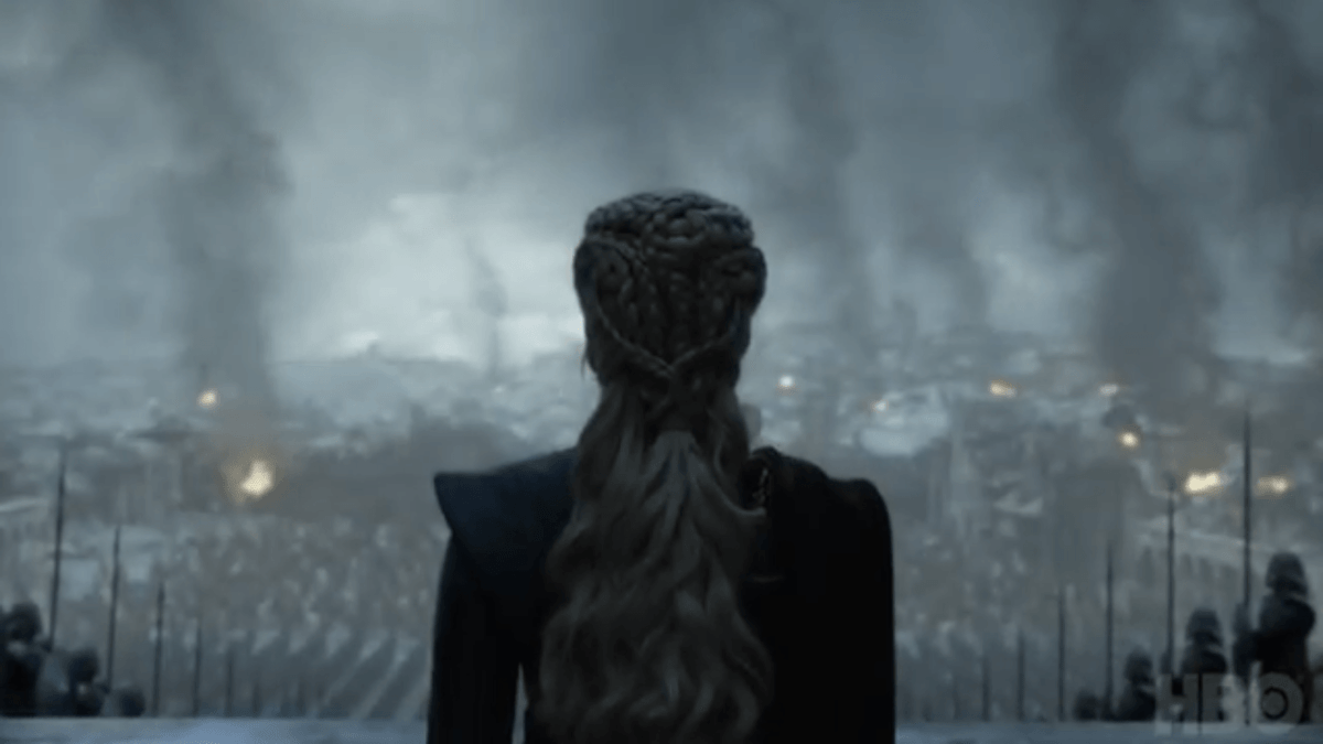 Game of Thrones Season 8 Episode 6 Torrents Download | GOT S08E06 Torrent magnet Download
