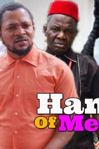 Hand Of Mercy Part 1 – Nollywood Movie 2019