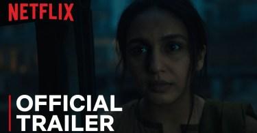 leila official movie trailer
