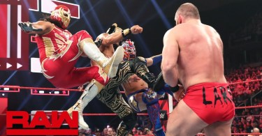 lucha house party attack lars su