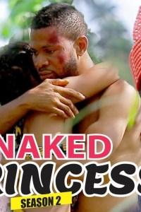 NAKED PRINCESS 2 – Nollywood Movie 2019