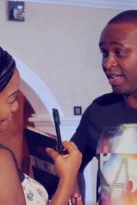 OMOGE TO SHAPRAPRA – Yoruba Movie 2019