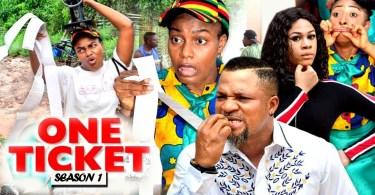 one ticket season 1 nollywood mo