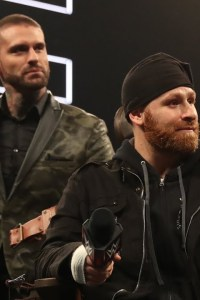 """Sami Zayn sits in """"The Electric Chair"""": RAW, May 27, 2019"""