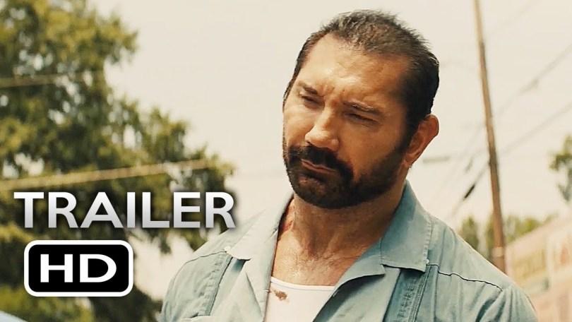 stuber official movie trailer