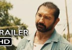stuber official movie trailer