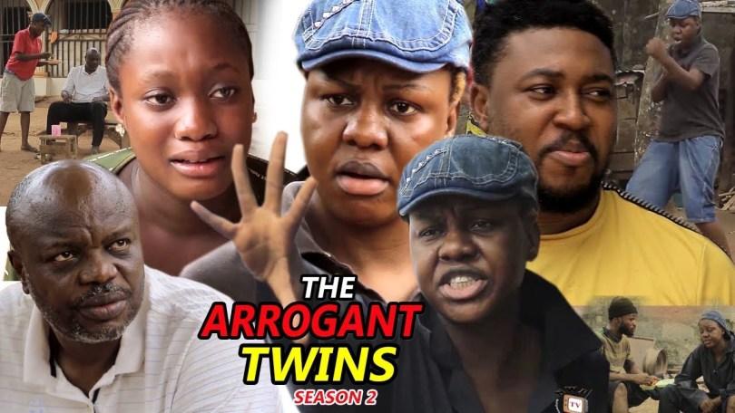 the arrogant twins season 2 noll