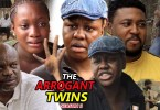 the arrogant twins season 2 noll