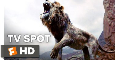the lion king official movie tra