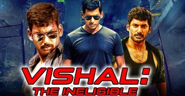 vishal the ineligible latest 201