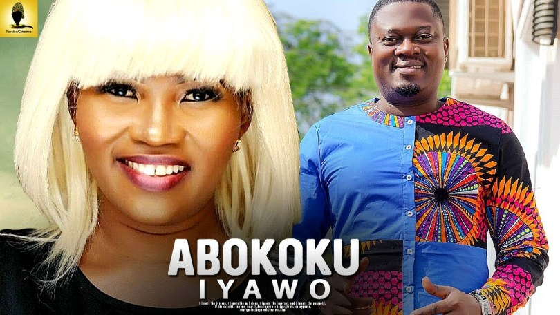 abokoku iyawo latest yoruba movi