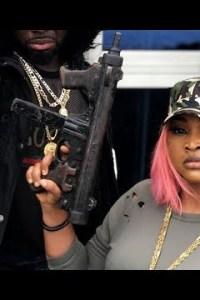 BLACK GOAT – Yoruba Movie 2019