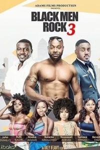 BLACK MAN ROCK – Nollywood Movie 2019