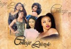 college lifestyle nollywood movi
