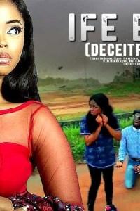 IFE ETAN – Yoruba Movie 2019