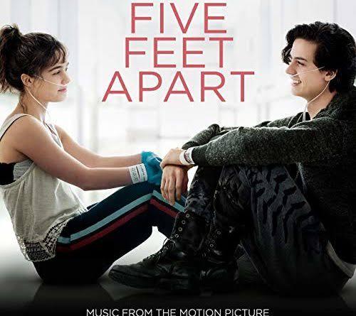 Five Feet Apart – Latest 2019 Movie