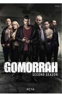 Gomorrah Season 2 Episode 12 – Season Finale