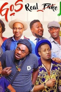LAGOS REAL FAKE LIFE EP 3 – Nollywood Movie 2019
