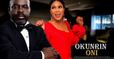 okunrin oni yoruba movie 2019