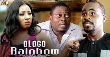 ologo rainbow latest yoruba movi