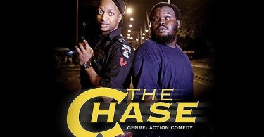 the chase nollywood movie 2019
