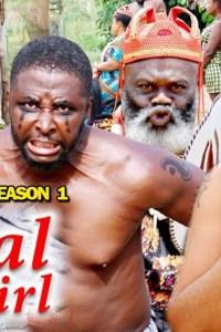 THE ROYAL BLIND GIRL SEASON 1 – Nollywood Movie 2019