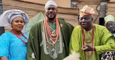 wrong parent yoruba movie 2019