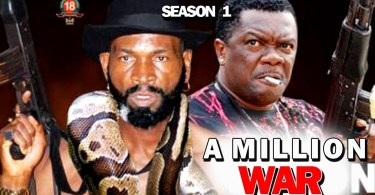 a million war season 1 nollywood