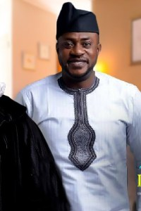ALUBARIKA IYAWO RERE – Yoruba Movie 2019