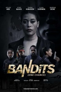 BANDITS – Nollywood Movie 2019 [MP4 HD DOWNLOAD]