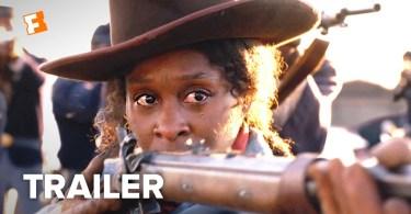 harriet official movie trailer 2