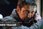Angel Has Fallen - Official Movie Trailer 2019