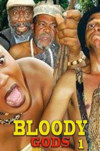 Bloody Gods Season 2 – Nollywood Movie 2019