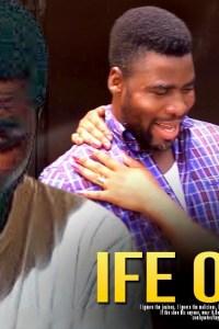 IFE OTITO – Yoruba Movie 2019 [MP4 HD DOWNLOAD]