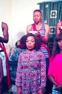 IGBA ELEJE OBINRIN – Yoruba Movie 2019 [MP4 HD DOWNLOAD]