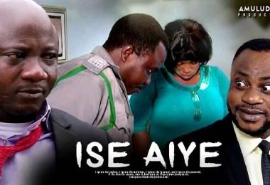 ise aiye yoruba movie 2019 mp4 h