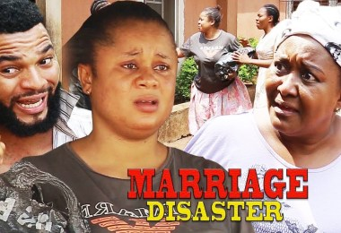 marriage disaster season 1 nolly