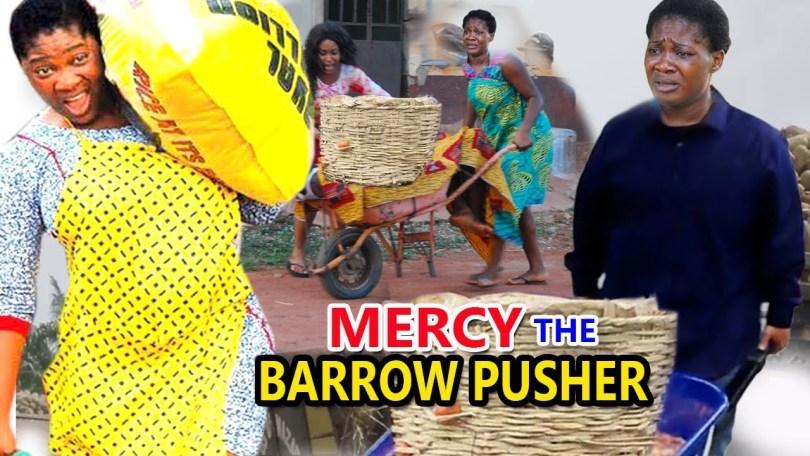 mercy the barrow pusher season 1