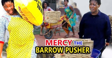 mercy the barrow pusher season 1